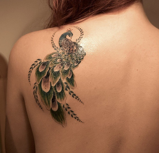Tattoos for Girls 1
