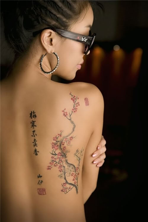 Tattoos for Girls 2