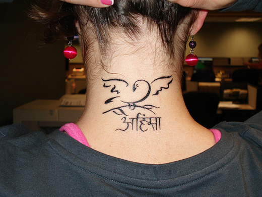 Tattoos for Girls 4
