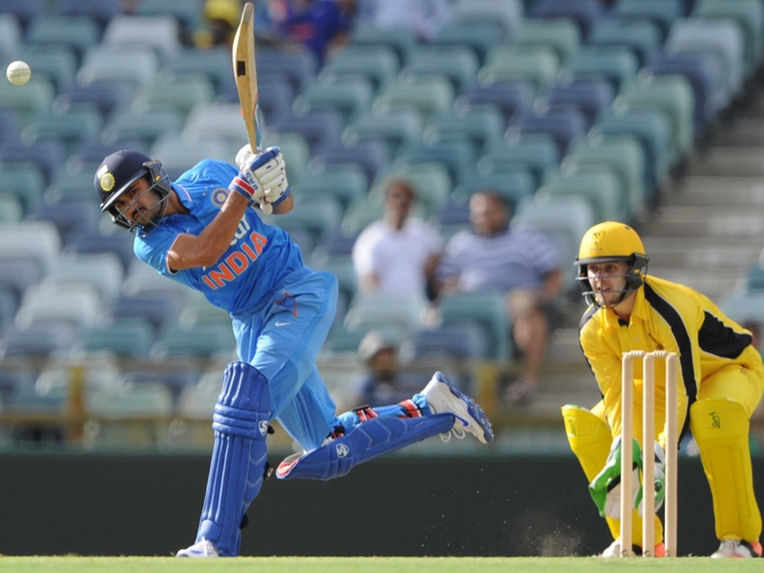 All about Indian Cricketer Manish Pandey