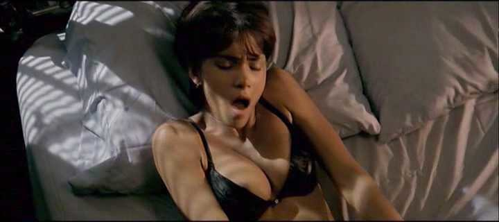 Halle Berry in Monster's Ball