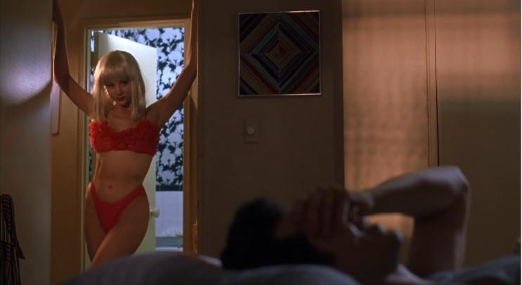 Mira Sorvino in The Summer of Sam
