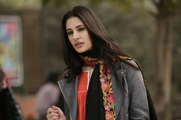 Kingfisher Calendar Girls turned actresses: NARGIS FAKHRI