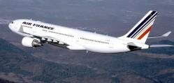 Toddler found hidden inside handbag on Air France flight to Paris