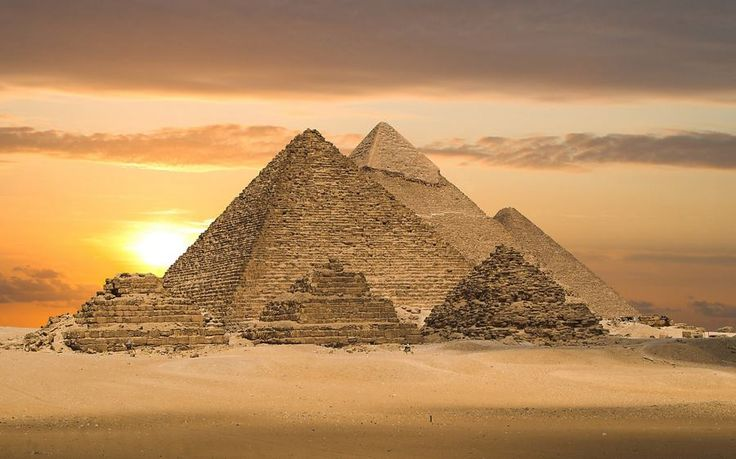 Top 15 cheapest countries to live in: EGYPT