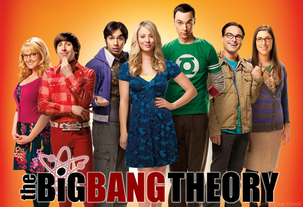 End is coming for American Comedy show Big Bang Theory