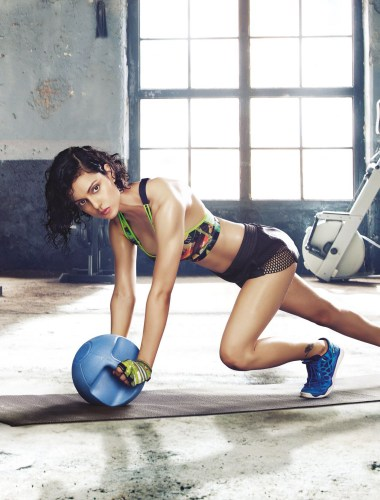 Kangana Ranaut Photoshoot for Maxim Magazine 3