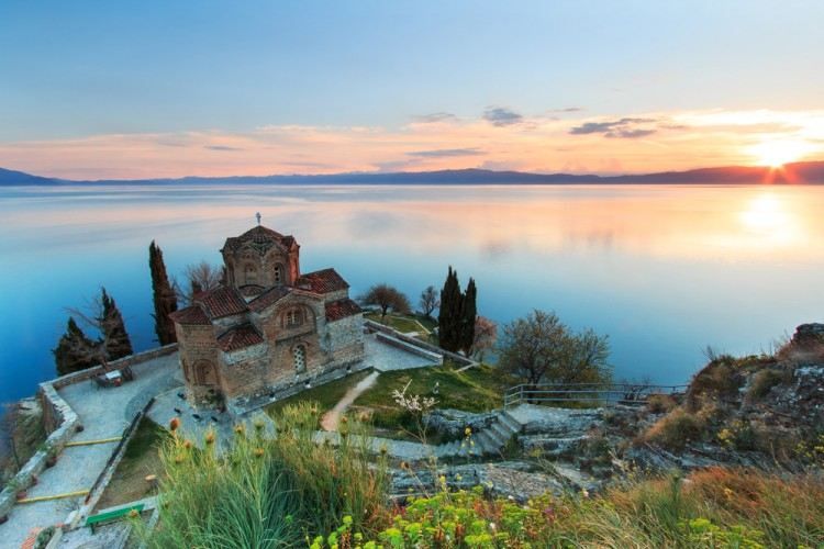 Top 15 cheapest countries to live in: MACEDONIA