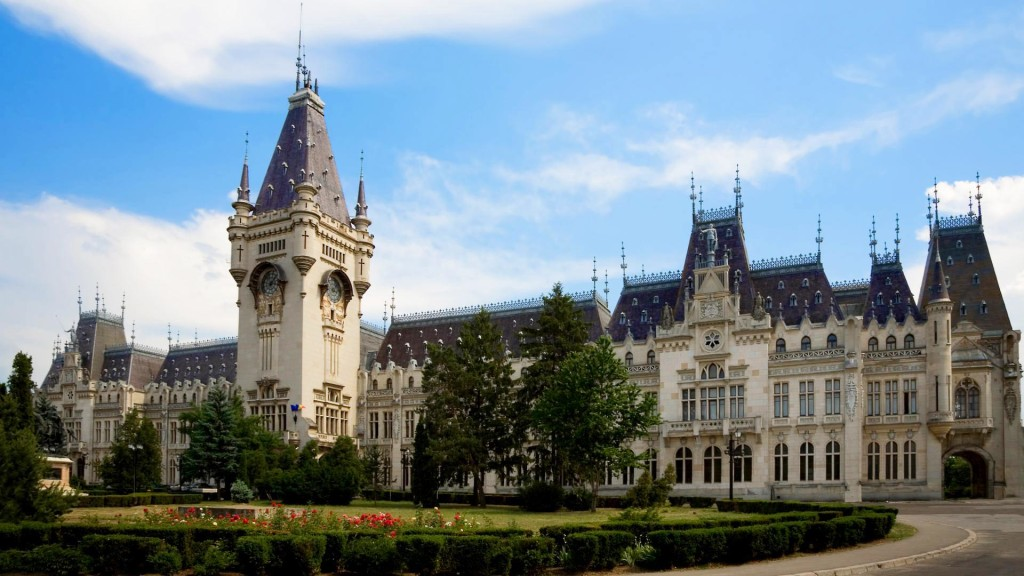 Top 15 cheapest countries to live in: MOLDOVA