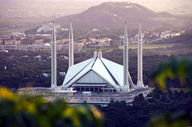 Top 15 cheapest countries to live in: PAKISTAN