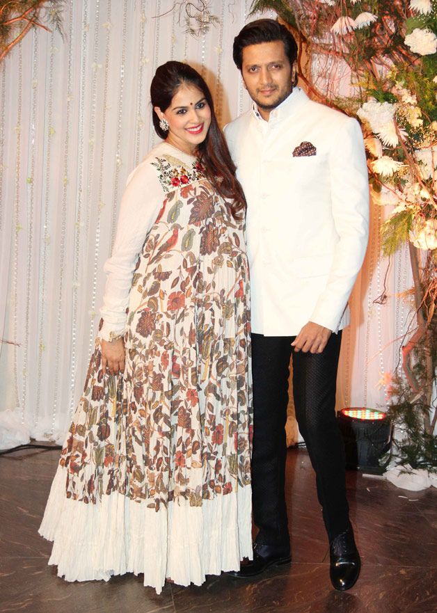 Bipasha Basu Karan Singh Grover Wedding and Reception 10