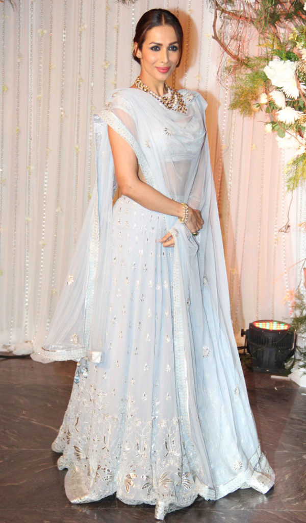 Bipasha Basu Karan Singh Grover Wedding and Reception 12