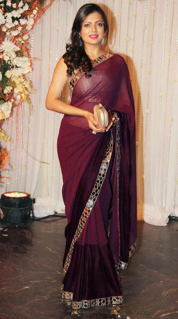 Bipasha Basu Karan Singh Grover Wedding and Reception 13