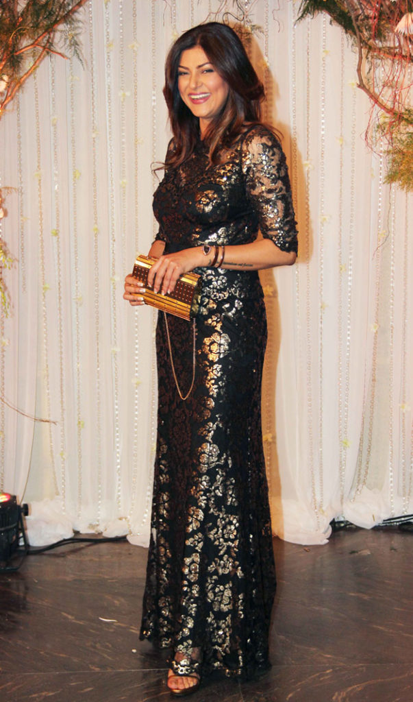 Bipasha Basu Karan Singh Grover Wedding and Reception 14