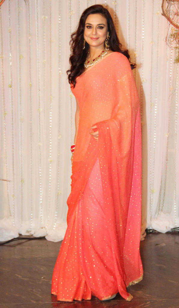 Bipasha Basu Karan Singh Grover Wedding and Reception 4