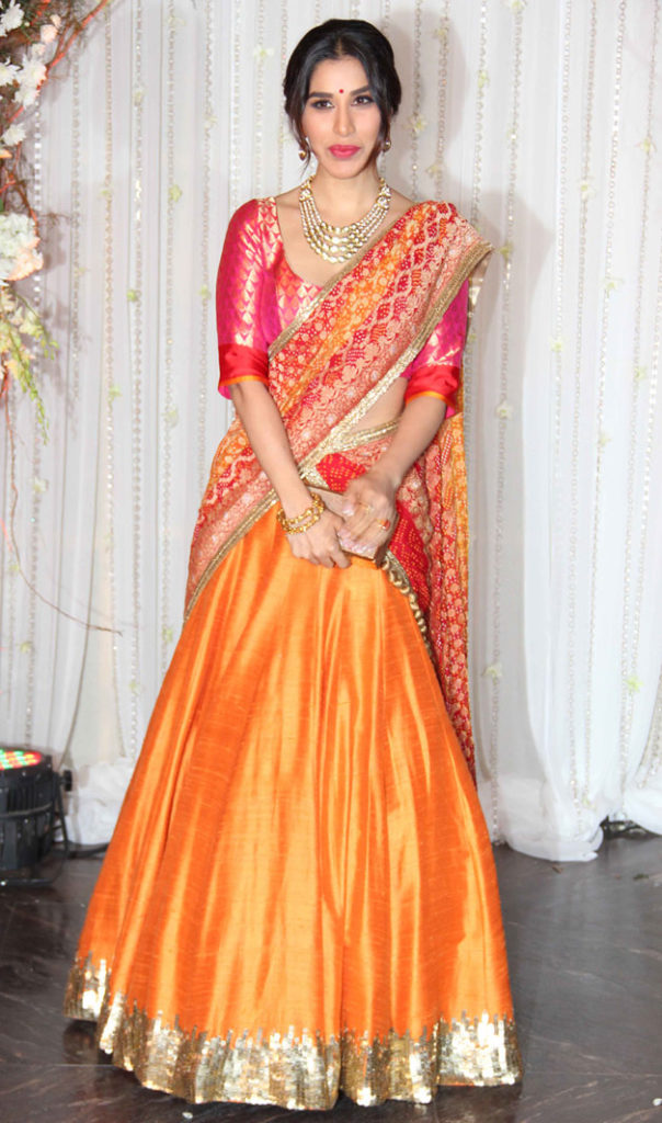 Bipasha Basu Karan Singh Grover Wedding and Reception 5