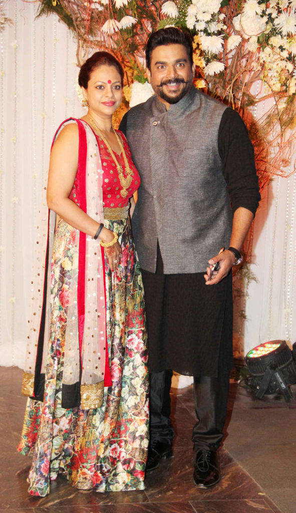 Bipasha Basu Karan Singh Grover Wedding and Reception 8