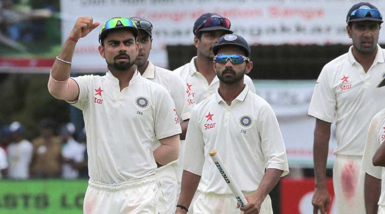 India Team for Zimbabwe and West Indies has announced