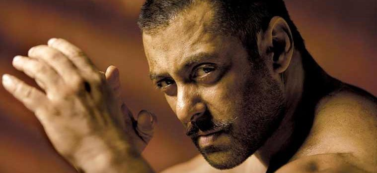 Sultan Bollywood Movie Trailer released