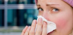 HOMEMADE REMEDIES TO GET RIDE FROM COMMON COLD
