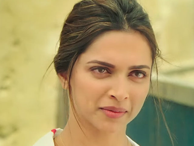 Highest Paid Actresses in World Deepika Padukone