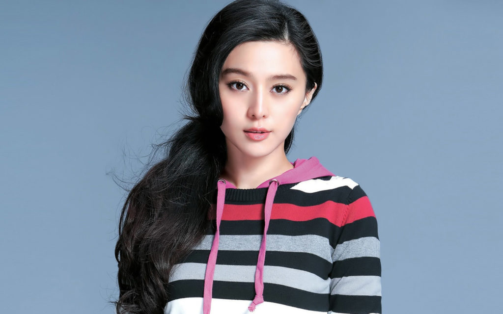 Highest Paid Actresses in World Fan Bingbing