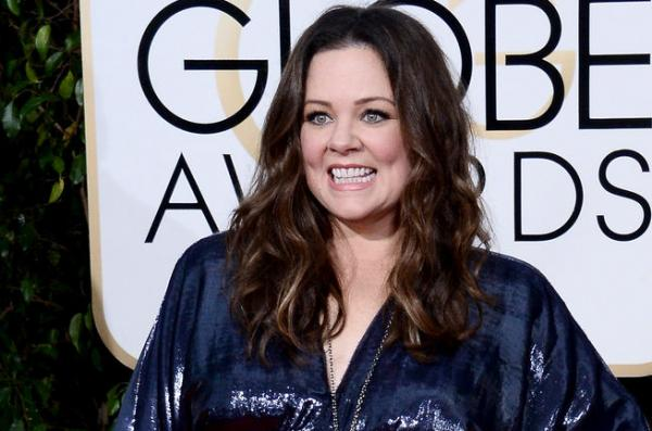 Highest Paid Actresses in World Melissa McCarthy