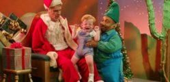 Bad Santa 2 Hollywood Movie Directed by Mark Waters