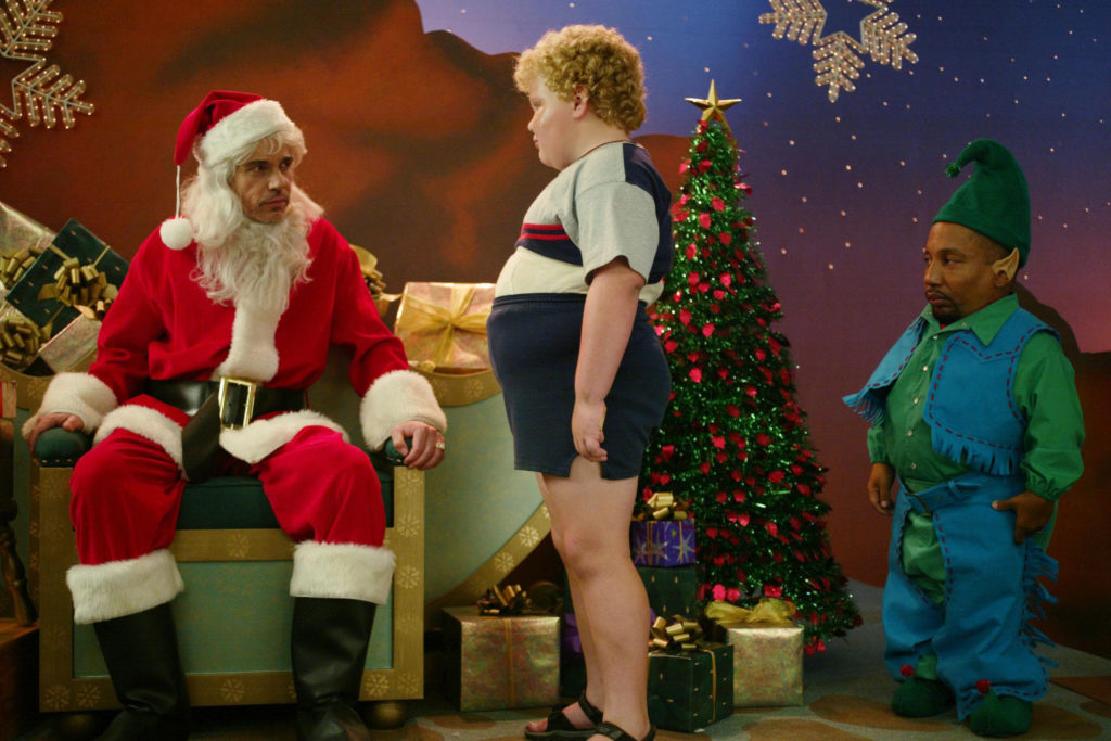 Bad Santa 2 Hollywood Movie Directed by Mark Waters