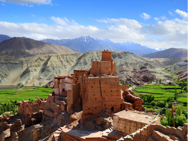 basgo-monastery