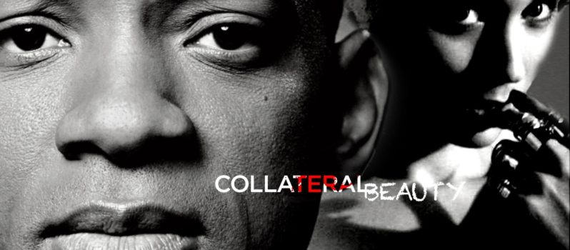 COLLATERAL BEAUTY HOLLYWOOD MOVIE DIRECTED BY DAVID FRANKEL