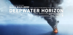 Deepwater Horizon Hollywood Movie Directed by Peter Berg