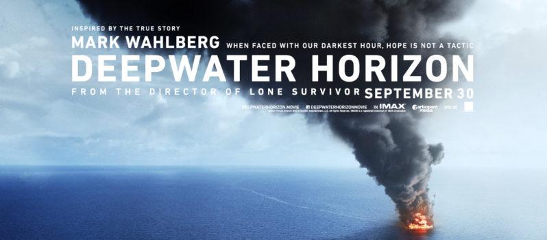 Deepwater Horizon Hollywood Movie Directed by Peter Berg