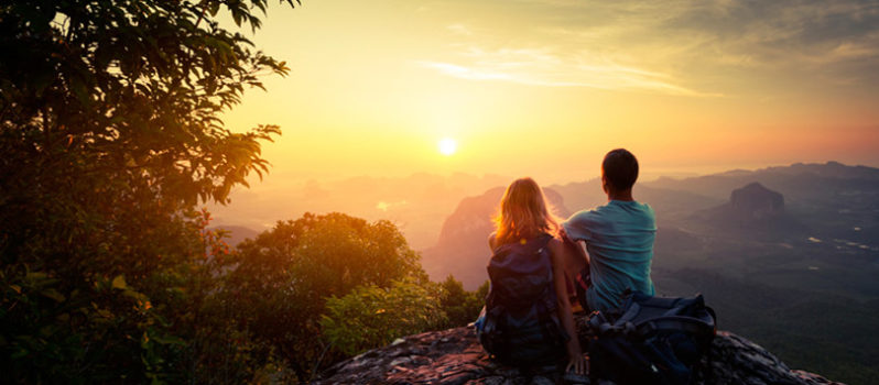 Honeymoon Destination Kerala Munnar