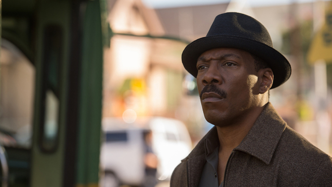 Mr. Church Hollywood Movie directed by Bruce Beresford