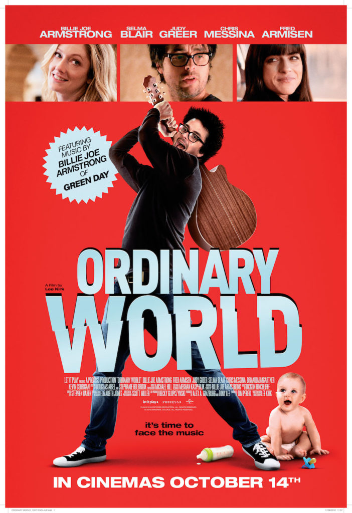 Ordinary World Hollywood Movie Directed by Lee Kirk