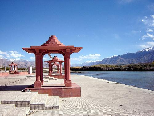 sindhu-ghat