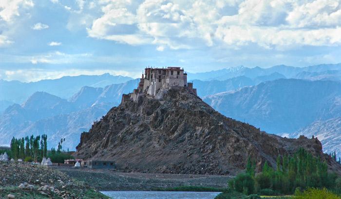 stakna-monastery