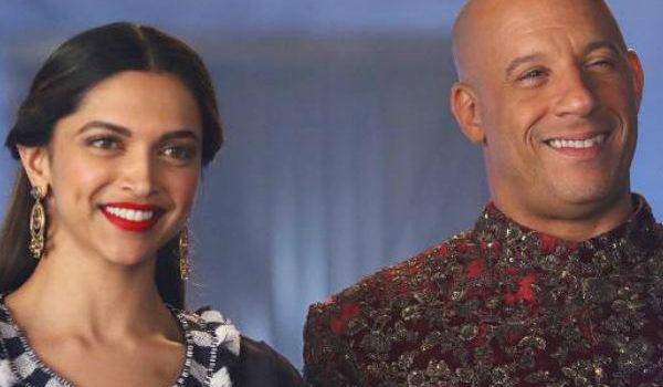 Vin Diesel in Desi Look