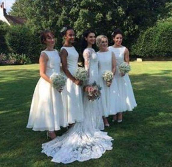 Pravesh Rana and Scarlett Wilson Secretly Got Married in London