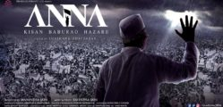 Bollywood Movie Anna directed by Shashank Udapurkar
