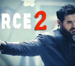 Bollywood Movie Force 2 directed by Abhinay Deo