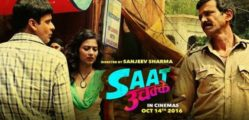 Bollywood Movie Saat Uchakkey directed by Sanjeev Sharma