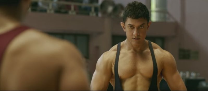 Dangal Trailer Out