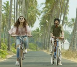 Bollywood Movie Dear Zindagi Teaser Out