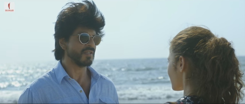 Bollywood Movie Dear Zindagi