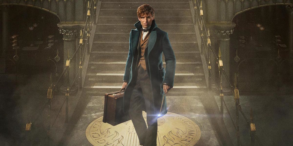 Fantastic Beasts and Where to Find Hollywood Movie