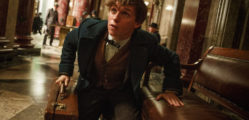 Fantastic Beasts and Where to Find Hollywood Movie Directed by David Yates
