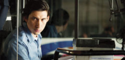 Paterson Hollywood Movie Directed by Jim Jarmusch