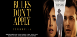 Rules Don't Apply Hollywood Movie Directed by Warren Beatty